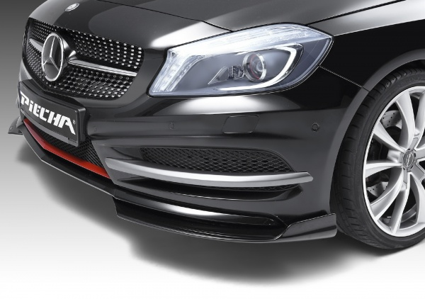 PIECHA MERCEDES A AMG STYLING PACK 2