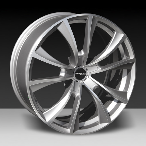 PIECHA WHEELS MONOBLOCK R19