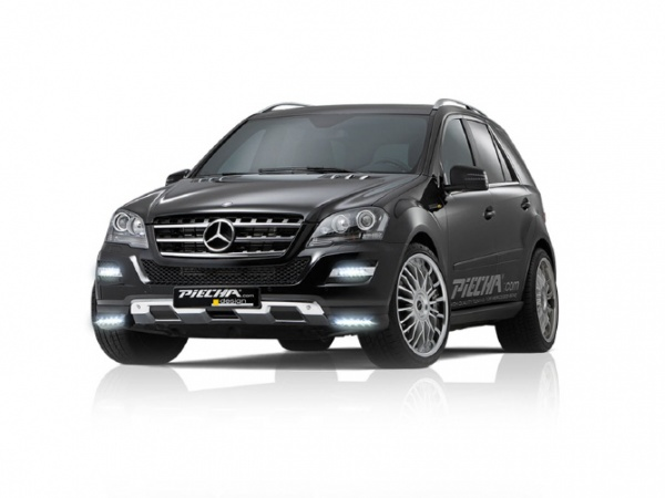 PIECHA MERCEDES ML W164
