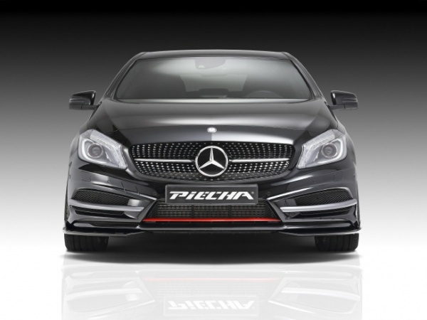 PIECHA MERCEDES A AMG STYLING PACK 1