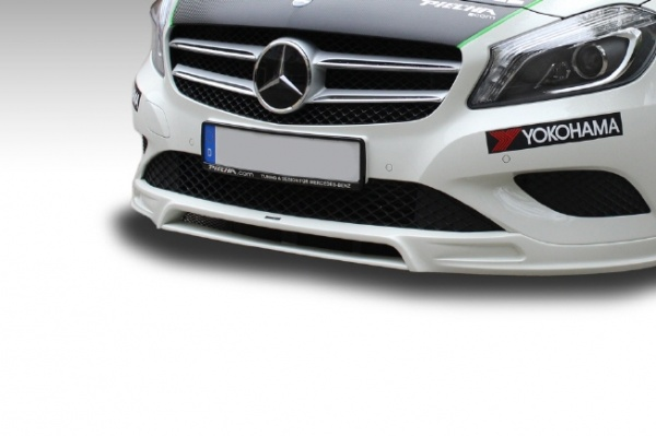PIECHA MERCEDES A URBAN PACK 3