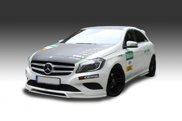 PIECHA MERCEDES A URBAN PACK 2